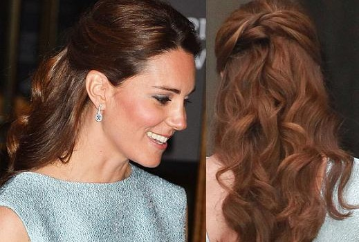 Kate-Middleton hairstyle